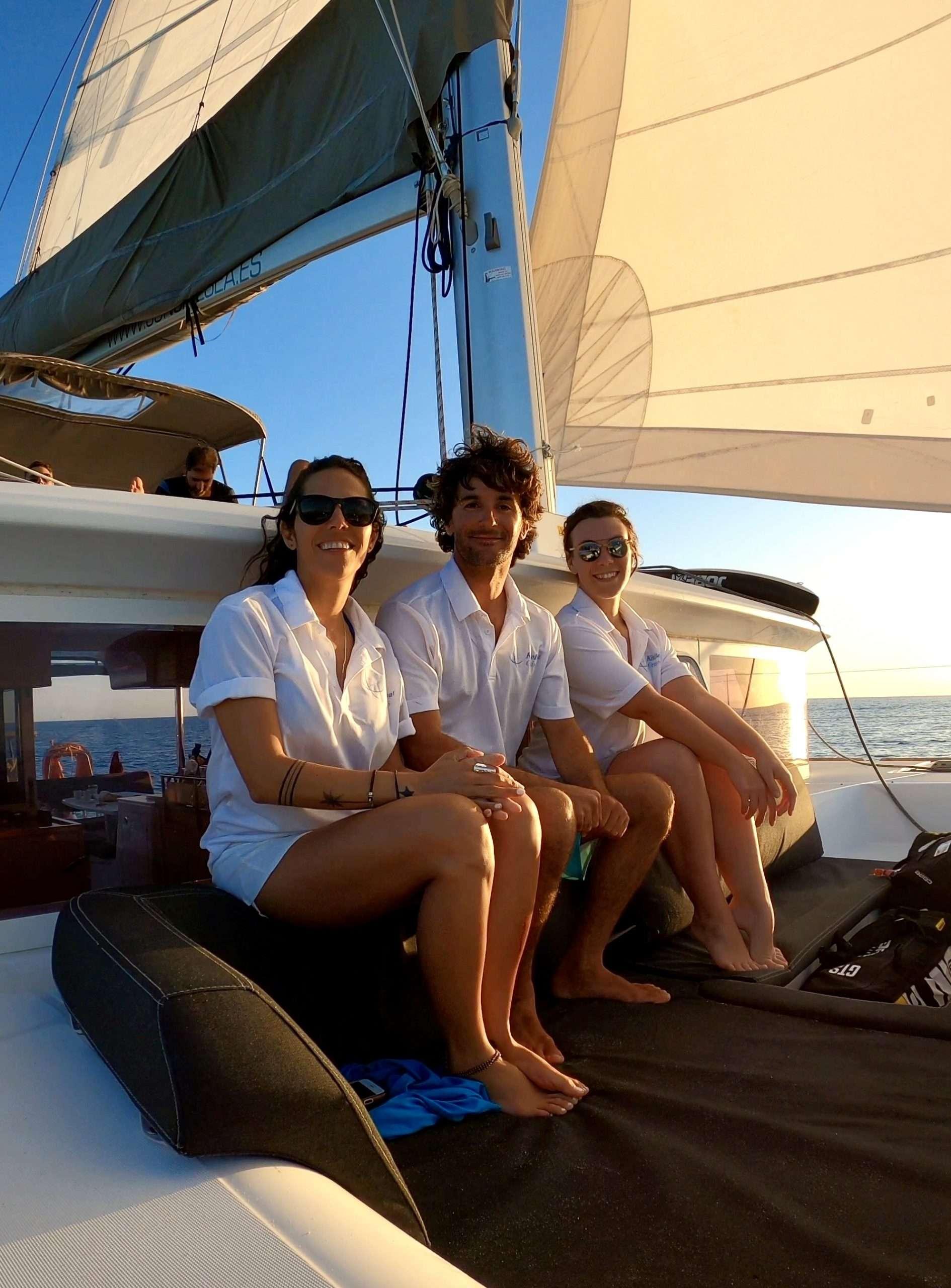 KiteBoat Cruises 31